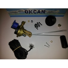 Multiventil Okcan 240/30