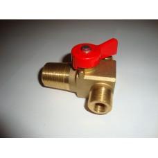 Ventil za bocu za CNG sistem